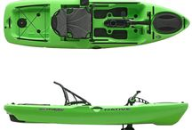 Native Kayaks
