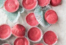 Délicieux / #burger #cake #cupcakes #donuts #dessert #food #fries #meatlover #pasta