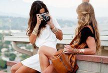 Friend photos