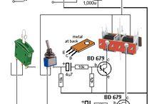 Components Arduino