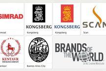 Logo inspirációk / logo trendek, ötletek