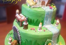 Torte Dysney