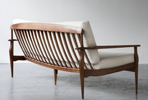 Couches/Sofas / by Josh McNey