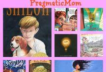 Children's Literature Books for My Future Classroom Library