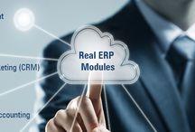 ERP Business Management Solutions