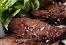 Nuestra nueva Carta / Nuestros nuevos platos... nuevos sabores, nuevas propuestas ¿Te animas a probar nuestras carnes ahumadas?