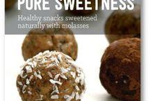 Refined Sugar Free (naturally sweetened)