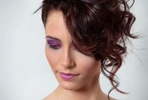Wella Hair Comp / #JohnYatesHair competition entry 2013