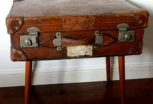 Redesigned Furniture
