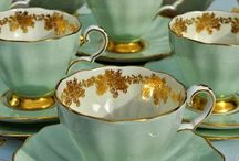 Tea for me, please!!