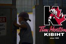 Hockey / Videos created for Hockey, Minor Hockey and The Kamloops International Bantam Ice Hockey Tournament