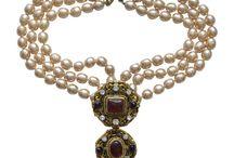Jewelry: Necklace