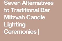 Coming of age/Bar mitzvah