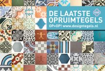 Discount Deals Cement tiles / Disount Deals in our shop www.cementtiles.com/ www.designtegels.nl/ www.designfliesen.de