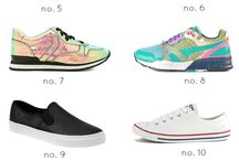 Sneakers - Sport Shoes