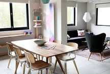 Table ideas / Dining Tables
