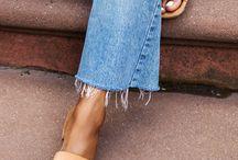 slide/mule sandals