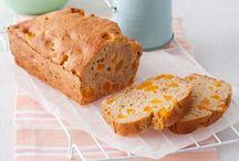 recipe - fruit loaves