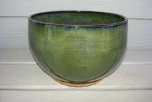 Pottery ♣ Glazes