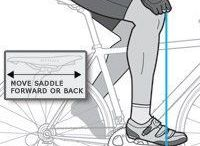 Bicycle Settings