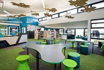 SCHOOL LAB DESIGN