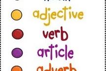 Sentence Building-All Parts of Speech