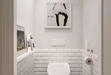 aranżacje łazienek