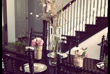 House Ideas- decor & otherwise….. / by Tambra Mitchell