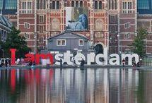 ✰✰✰ amsterdam ✰✰✰