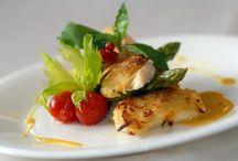 Salt-Free Cooking (Fish) / by Lori Lang
