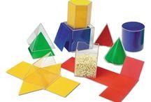 Tips 2 / Geometriska figurer