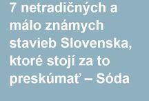 SLOVENSKO MESTA