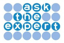 Ask the Expert / This category contains information from industry professionals about different, relevant topics in the Senior industry.