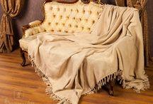 Покрывала. 160 х 220 / Практичные и нежные Покрывала идеально дополнят образ спальни или гостиной. Благодаря своему составу и технике производства, покрывала хорошо стираются и не теряют при этом свою фактуру и цвет.