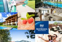 Wherever Life Takes You, Best Western Is There. ®