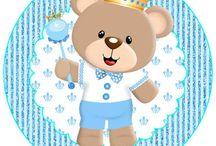 Ursinho Principe