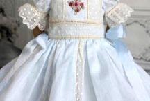 *Одежка для кукол*