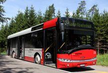 Autobusy Solarisa