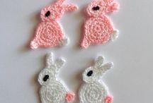 Small crochet