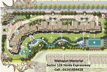 Noida-Greater Noida / Noida & Greater Noida