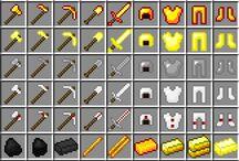 Mods de minecraft