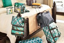 Thirty One / Welcome to Thirty One!!  I love these products and so will you!!  Come and see how they can be used!! www.mythirtyone.com/407477 / by Ann Sleight-Putnam