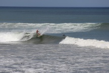 Outer Banks Surfing / by Resort Realty OBX