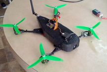 drones ...