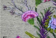 Stitching / by Kathleen Northcutt