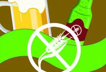 """uw specialist als het gaat om echt lekker glutenvrij bier / Een lekker biertje drinken als coeliakie patiënt? Dat is een wens voor velen die een glutenvrij dieet moeten volgen, want """"gewoon"""" bier bevat helaas gluten en is daarom niet geschikt voor consumptie door coeliakie patiënten.   De Glutenvrije Bier Specialist: uw specialist als het gaat om echt lekker glutenvrij bier.   Bezoek onze webshop op www.bierglutenvrij.nl om ons assortiment te zien"""