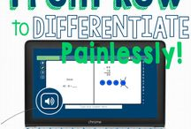 Differentiated Maths / Maths projects