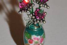Floreto cristal