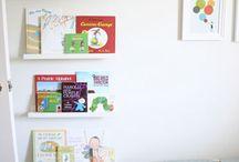 Librerie per bambini / http://www.milkbook.it/librerie-per-bambini-low-cost/  http://www.milkbook.it/librerie-per-bambini-comode-e-originali/