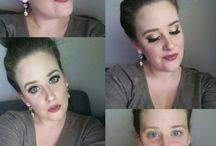 Kayla Baker - Make Up Artist